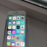 Айфон 6. Фото 1.