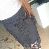 Кружевная юбка (р. м). Фото 3. Малоярославец.