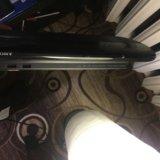 Playstation 3 super slim. Фото 4.