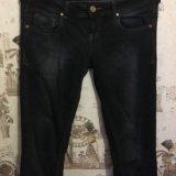 Новые джинсы bershka. Фото 3.