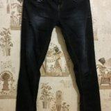 Новые джинсы bershka. Фото 1.