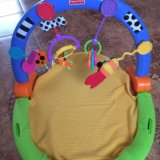 Развивающий коврик. Фото 3.