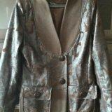 Куртка- пиджак. для женщины. Фото 2. Краснодар.