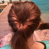 Топси петля для волос. Фото 4. Ишимбай.