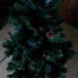 Искусственная елка. Фото 3.