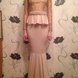 Платье. Фото 3. Магнитогорск.