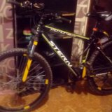 Велосипед горный stern motion 2.0. Фото 3. Клин.