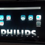Philips 32pfl9632d/10 cineos lcd tv. Фото 1.