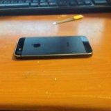 Iphone 5 на 16gb. Фото 1.