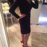 Платье alberta ferretti. Фото 3.