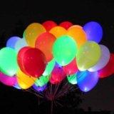 Гелиевые шары. Фото 4.