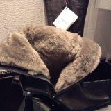 Сапоги зимние. натуральная кожа. на меху,. Фото 3. Красногорск.