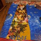 Пляжное платье rebecca. Фото 1.