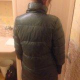 Курточка на синтепоне. Фото 4. Клин.