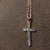 Новый крестик. Фото 3.