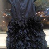 Платье + болеро. Фото 2. Краснознаменск.