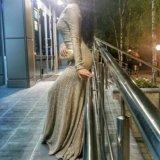 Элегантное платье. Фото 3. Сургут.