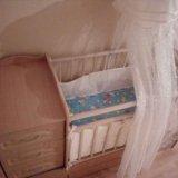 Кроватка + подарки. Фото 4.