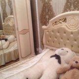 Итальянская спальная мебель из натурального дерева. Фото 2. Москва.