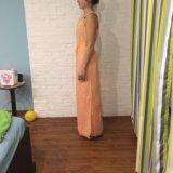 Платье massimo dutti новое с биркой размер 44-46. Фото 3. Москва.