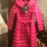 Пальто 42,44 зима. Фото 1. Реутов.