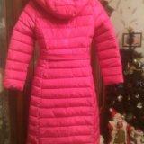 Пальто 42,44 зима. Фото 2. Реутов.