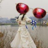 Свадебная шубка. Фото 4. Хабаровск.