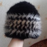 Норковая шапка. Фото 3. Барнаул.