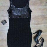 Новое платье + туфли и браслет. Фото 1.