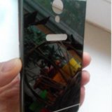 Meizu m3 чехол новый. Фото 2. Иркутск.