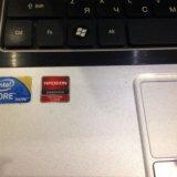 Ноутбук machines intel core i3. Фото 4.