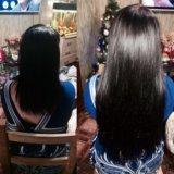 Наращивание волос. Фото 3. Барнаул.