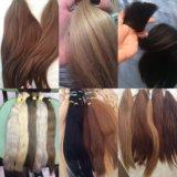 Наращивание волос. Фото 4. Барнаул.