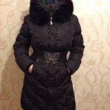 Зимний пуховик. Фото 2. Первоуральск.