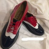 Ботинки тоmmy hilfiger. Фото 1.