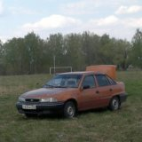 Машина daewoo nexia. Фото 3. Рязань.