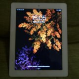 Ipad4 32gb lte. Фото 4.