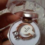 Шикарное кольцо  (7). Фото 4.