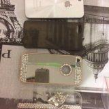 Чехол на iphone 5, 5 s. Фото 4. Омск.