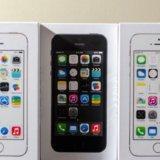 """Apple iphone 5s 16gb space gray """"оптом и в розницу. Фото 2."""