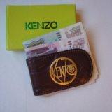 "Защим для денег ""kenzo"". новый. оригинал 100%. Фото 2."