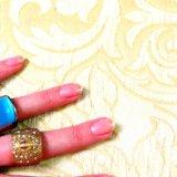 Перстень корона. Фото 3.