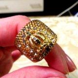 Перстень корона. Фото 4.