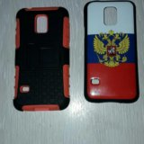 Чехлы для samsung galaxy s5 mini. Фото 2. Салехард.
