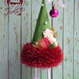 Новогодний подарок! интерьерная елочка!!!!!. Фото 1.