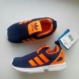 Новые стильные кроссовки adidas. Фото 4. Обнинск.