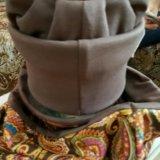 Снуды и шапки. Фото 2. Уфа.