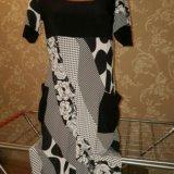 Платье б/у. Фото 2. Видное.