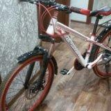 Продам велосипед. Фото 1. Новосибирск.