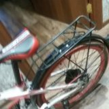 Продам велосипед. Фото 2. Новосибирск.